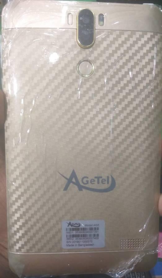 Agetel Ag5 Flash File | 4 4 2 MT6572 Hang Logo Fix Firmware
