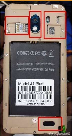 Samsung J4 Plus Flash File | 5 1 MT6580 Hang Logo Fix Firmware