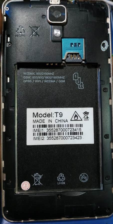 Huawei Clone T9 Flash File Firmware MT6580 (Paid) | FixFirmwareX