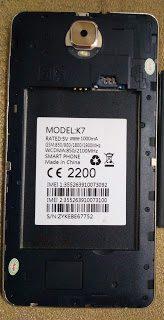 Huawei Clone Nobin K7 Flash File Firmware (Paid)   FixFirmwareX