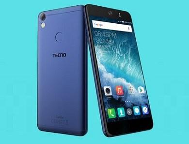 Tecno Camon 11 Pro Firmware
