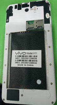 Vivo Clone V11 Flash File MT6580 Firmware | FixFirmwareX