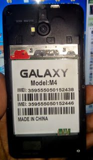 Galaxy M4 flash File Without Password
