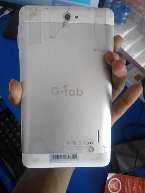 G-Tab P7072m Flash File Firmware 4 2 2 Tested | FixFirmwareX