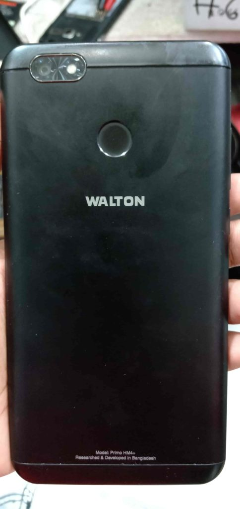 Walton Primo Hm4+ Flash File Without Password