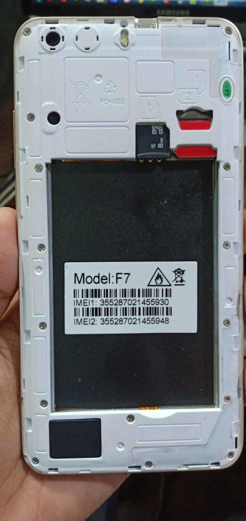 Oppo Clone F7 Flash File 7.0 Firmware