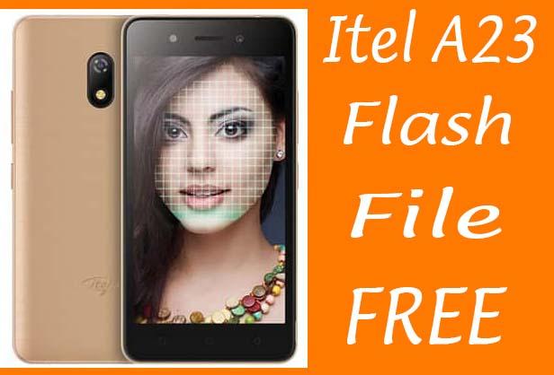 Itel A23 Flash File 8.0 Pac Firmware Free Download