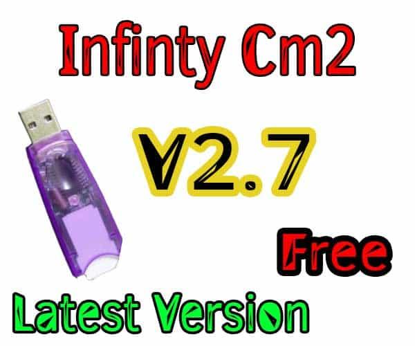 Infinity Box Setup CM2 MT2 V2.07 Latest Download Free
