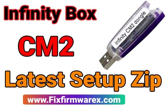 Infinity Box CM2 MT2 V2.25 Latest Setup Download Free